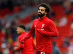 Salah needs superstar replacement