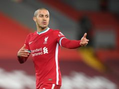 Thiago Alcantara not the right type of Liverpool player
