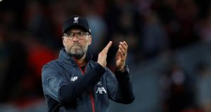 Aldrige - Liverpool might miss out on top 4