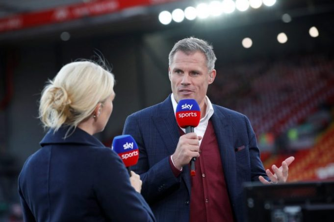 Carragher - Liverpool performance good but missing something