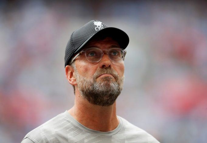 Former Liverpool manager blasts Jurgen Klopp