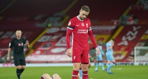 Henderson delighted as Liverpool secure important victory
