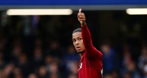 Jurgen Klopp - Henderson And Van Dijk Have Big Roles To Play Off The Pitch