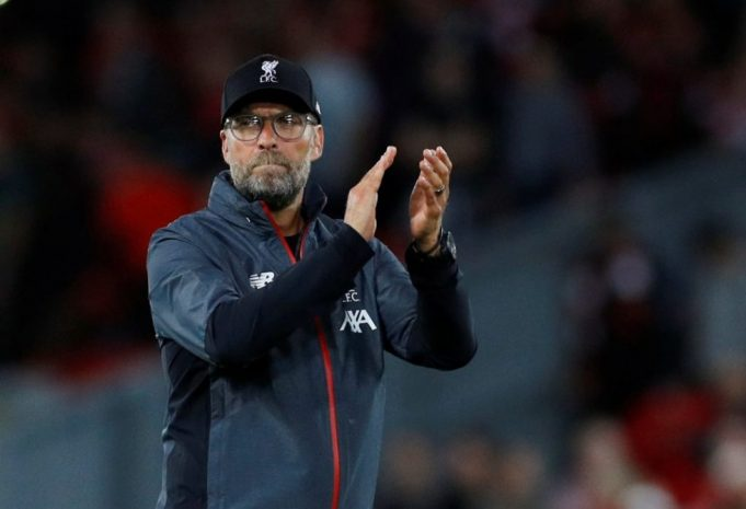 Jurgen Klopp's Liverpool Job Completely Secure