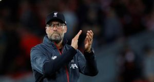 Klopp has plan to get Liverpool out of struggle