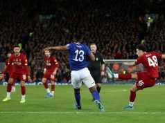 Liverpool vs Everton Head To Head Results & Records (H2H)
