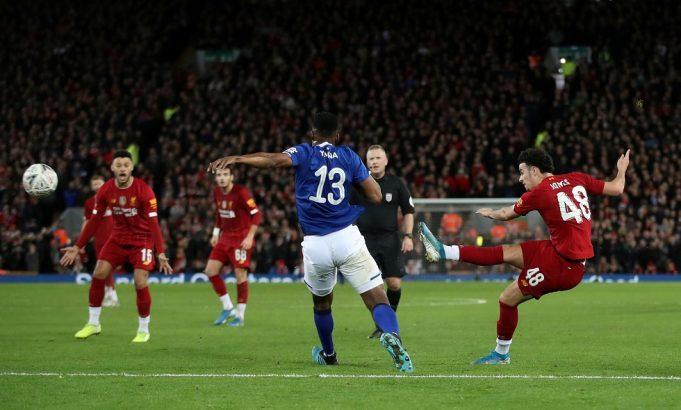 Liverpool vs Everton Live Stream, Betting, TV, Preview & News