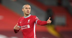 Thiago to slow for Liverpool - Huth