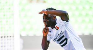 Doku spoke to Klopp and Liverpool