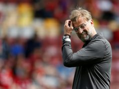 Jurgen Klopp bans his players from international duty