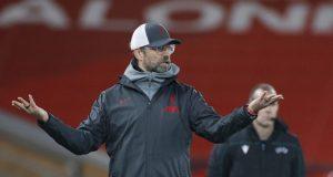 Jurgen Klopp responds to Liverpool sack threat