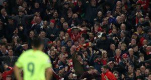 Liverpool plotting Suarez return to Anfield!