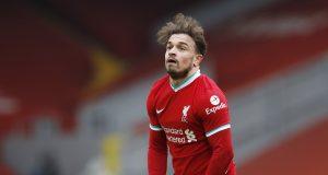 Liverpool star slammed for making his teammate struggle