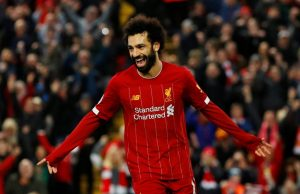 Emmet Gates claims Salah is 'in the middle of being underrated and overrated'
