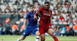 Liverpool vs Chelsea Live Stream