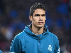 Raphael Varane Would Be An Outstanding Signing For Liverpool
