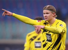 Why Haaland will choose Liverpool over United