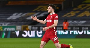 Club legend claims Jota is Liverpool's biggest goal threat