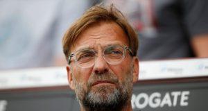 Jurgen Klopp believes Newcastle deserved the win at Anfield