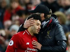 Oxlade-Chamberlain plans Liverpool exit amid Arsenal interest