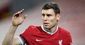 Liverpool Should Have Gone Through Against Real Madrid - James Milner