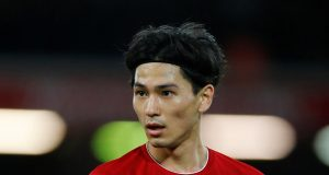 Liverpool forward surprised by loan exit