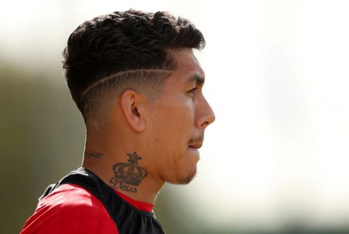 Roberto Firmino identified as problem in Liverpool squad