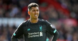 Roberto Firmino opens up on his poor Liverpool season