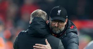 Jurgen Klopp defends Solskjaer over team selection