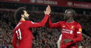 Jurgen Klopp handed transfer warning over Mane and Salah