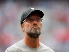 Klopp: Champions League qualification would be huge for Liverpool