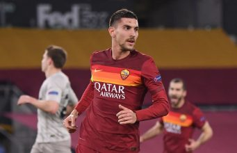 Liverpool Can Swoop For Lorenzo Pellegrini After Mourinho Arrival