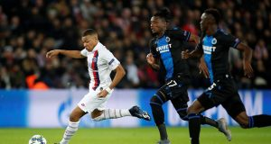 Liverpool Have 'Zero Chance' Of Signing Kylian Mbappe
