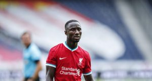 Liverpool boss Jurgen Klopp on Naby Keita's future