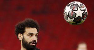 Mo Salah's 'Greed' Not A Problem For Jurgen Klopp