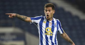 Liverpool Close To Signing £34m Porto Star Otavio