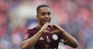Liverpool told to sign Youri Tielemans to replace Wijnaldum