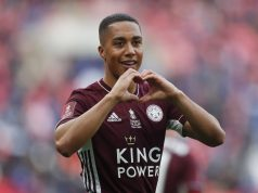 Liverpool urged to sign Youri Tielemans this summer