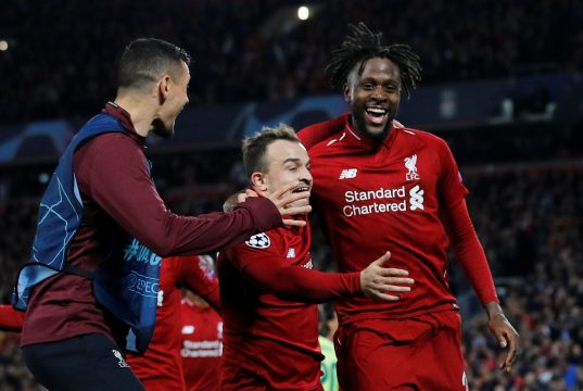 Top 5 Liverpool Players Leaving Latest Transfer News