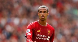 Joel Matip reflects on his return from injury