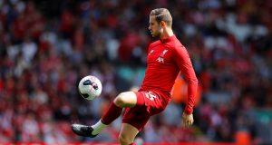 Jordan Henderson wants Euro loss to be WC 2022 motivation