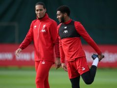 Jurgen Klopp gives an update on Van Dijk and Gomez return