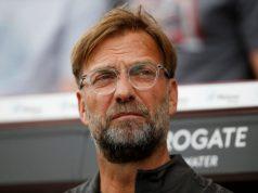 Jurgen Klopp recalls on his favorite moments at Liverpool