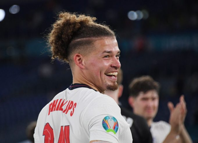 Kalvin Phillips Would Be The Perfect Fit At Liverpool - '£100m'