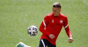 Liverpool Pursuing A Deal For Piotr Zielinski