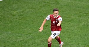 Liverpool target Christoph Baumgartner refuses to join Anfield this summer