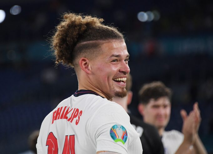 Liverpool target Kalvin Phillips has no intention of leaving Leeds United