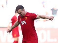 Xherdan Shaqiri wants to leave Liverpool this summer