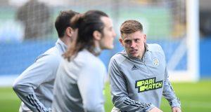 Harvey Barnes On Liverpool's Radar As Next Summer Target