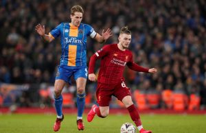 Jamie Carragher backs Harvey Elliot to shine this season
